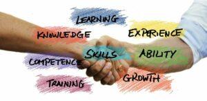 Growth-skills