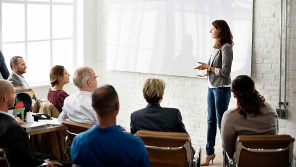 non-profit-meeting -training